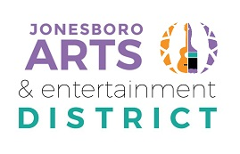 Jonesboro Arts & Entertainment District