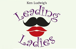 Leading Ladies by The Front Porch Players
