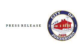 City of Jonesboro Announces Demolition of Broad Street Structures