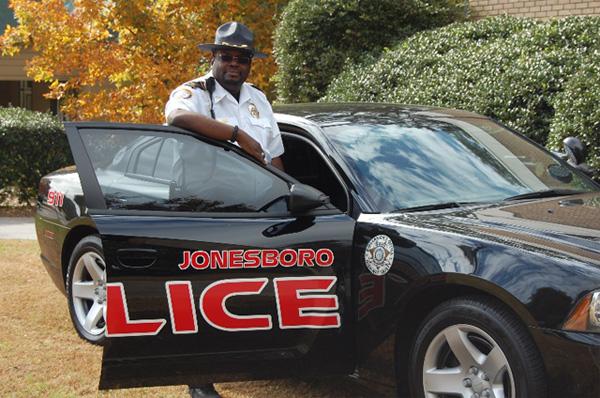 law enforcement officers role